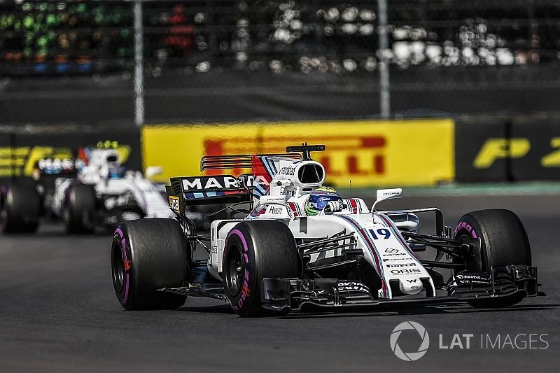 Formel 1 2017 in Mexiko: Das 3. Training im Formel-1-Liveticker