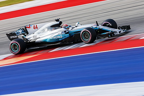 Fórmula 1 Últimas notícias Hamilton diz que precisou fazer