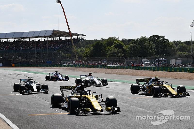 Az F1 felforgatná a pontrendszert: tíz helyett húsznak járna jutalom?