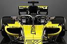 Stop/Go Videón a Renault F1 Team 2018-as autója