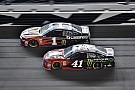 Kurt Busch ve Monster Energy, Stewart-Haas Racing'den ayrılıyor
