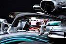 Hamilton, McLaren'in ilk test performansından mutlu