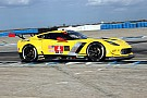 IMSA Corvette drivers positive for Sebring despite Daytona deficit