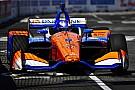 IndyCar Toronto IndyCar: Dixon top again as teams try soft-compound tires