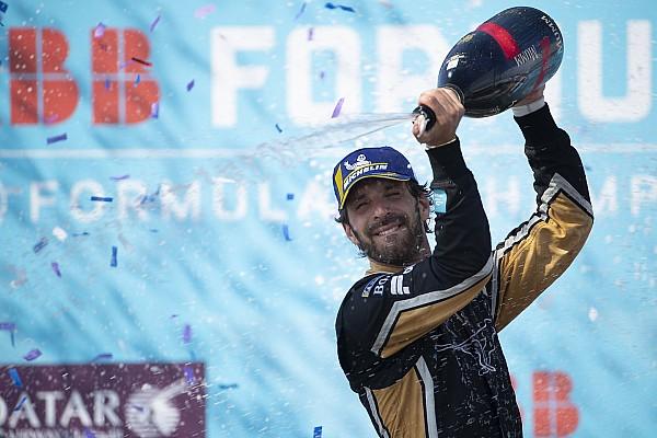 New York ePrix: Vergne wins finale, Audi teams' champions
