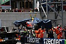 Formula 1 Verstappen gagal ikut kualifikasi, start paling belakang