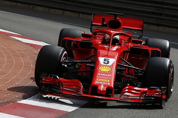Formula 1 Commento Ferrari: potenza ridotta, i sei decimi dalla Red Bull non spaventano
