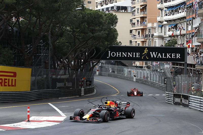 Red Bull: рішення по двигунам буде прийнято перед Гран Прі Австрії