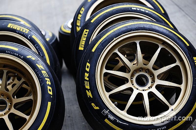 У Pirelli появился конкурент в шинном тендере Ф1