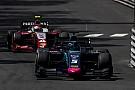 FIA F2 Albon penalizzato di 5 posizioni in griglia per la Sprint Race