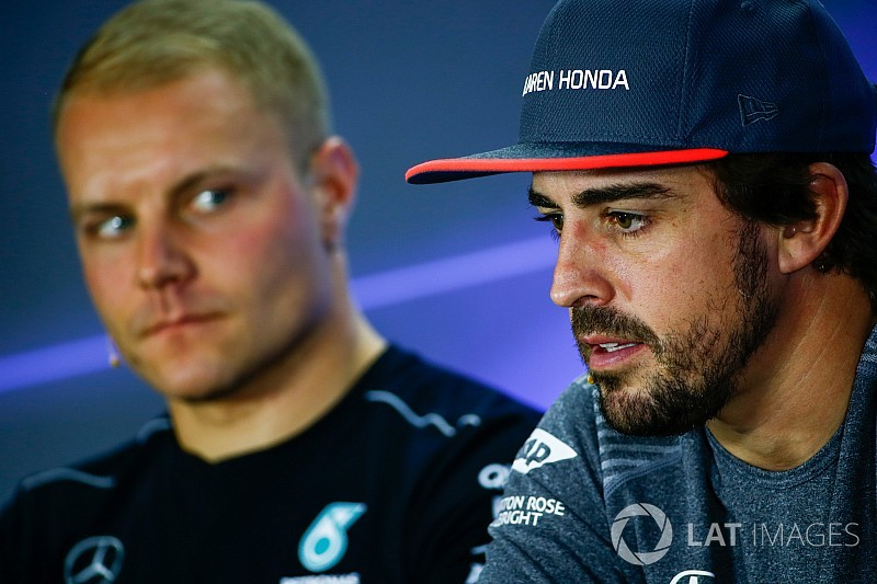 """Alonso: """"Nem én vagyok a leggyorsabb, de mindenben jó vagyok"""""""
