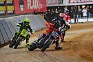 MotoGP JD Beach remporte le Superprestigio, Zarco chute