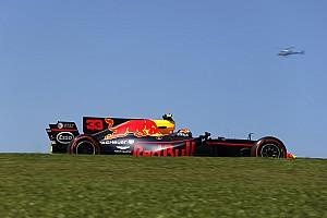 """Formule 1 Nieuws Horner duidelijk: """"Verstappen wordt geen eerste rijder bij Red Bull"""