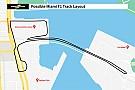 Así sería el circuito donde correría la F1 en Miami