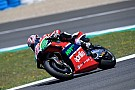 Aprilia failure rate