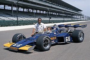 IndyCar Fotostrecke Roger Penske erinnert sich an seine schönsten Indy-500-Siege