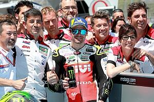 MotoGP Declaraciones Crutchlow: