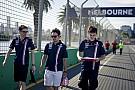 Fórmula 1 Pérez cree que el DRS extra