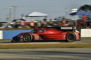 IMSA Noticias Pigot sutituirá a Tincknell con Mazda en Mid-Ohio