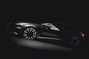 Auto Actualités Audi officialise l'arrivée d'un e-tron GT électrique !