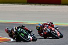 World Superbike Rea back to 2015 riding style with new WSBK rules