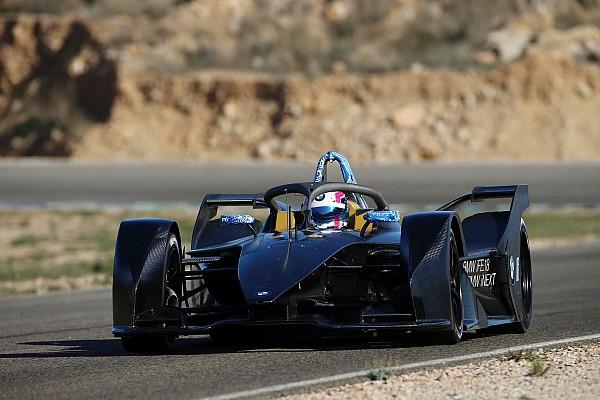 Формула E Спеціальна можливість Майбутнє автоспорту вже поруч - тести нових болідів Формули Е