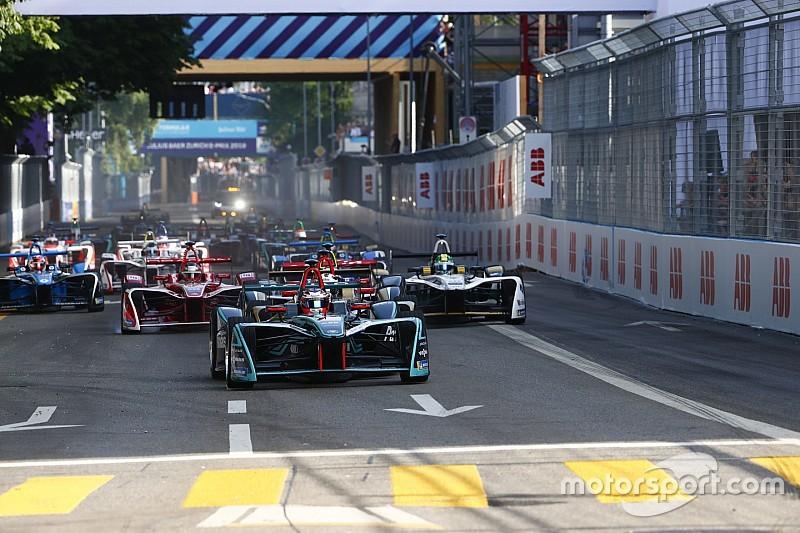 FIA gibt finalen Kalender der Formel E 2018/2019 bekannt