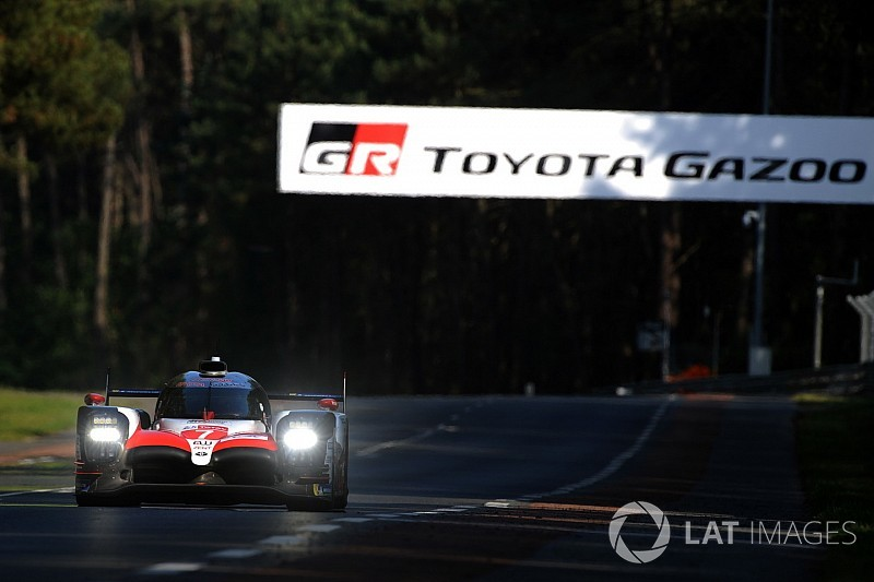 """Toyota """"cruised"""" in first Le Mans qualifying, say rivals"""