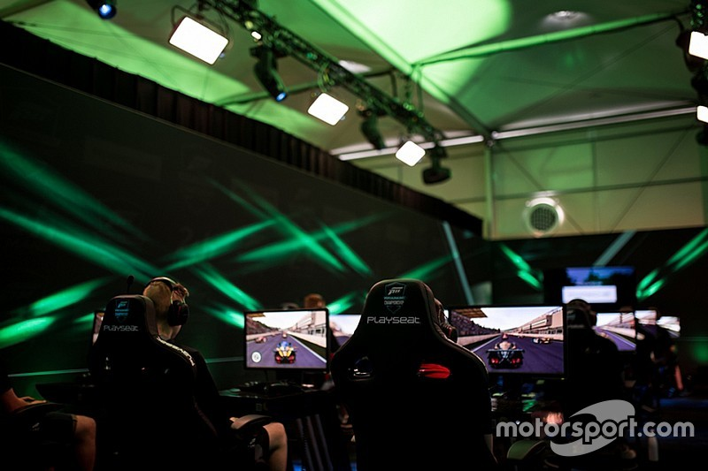 Motorsport Network e 24 Horas de Le Mans lançam categoria de e-sports