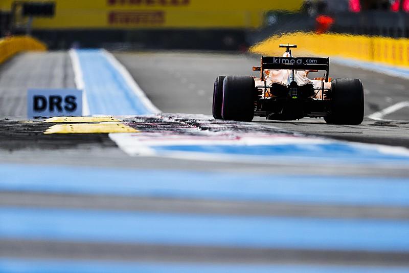 A riválisokat meglepte a McLaren 2018-as hullámvasútja