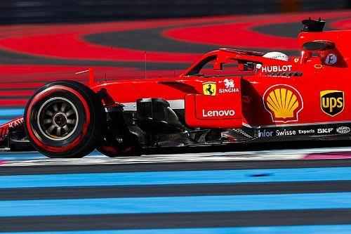 Ferrari: non è stato affatto un venerdì di... passione, la Rossa questa volta si è nascosta