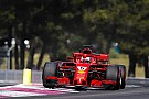 Vettel : Un circuit où le pilote peut