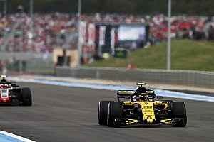 Formula 1 Breaking news Sainz says VSC saved points finish after MGU-K failure