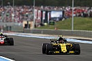 Formula 1 Sainz says VSC saved points finish after MGU-K failure