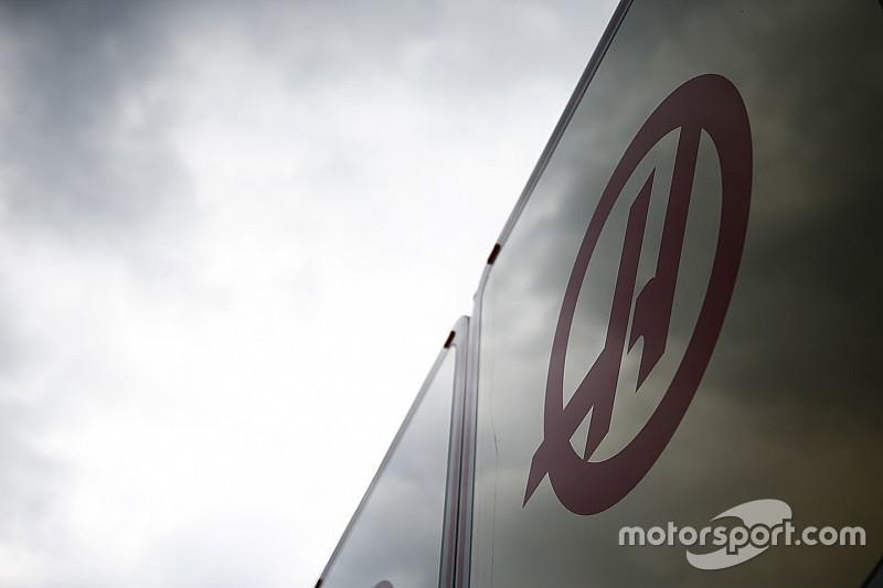 Lançamento da Haas terá transmissão ao vivo do Motorsport.com