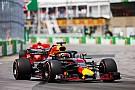 Ricciardo struggled with upgraded Renault engine