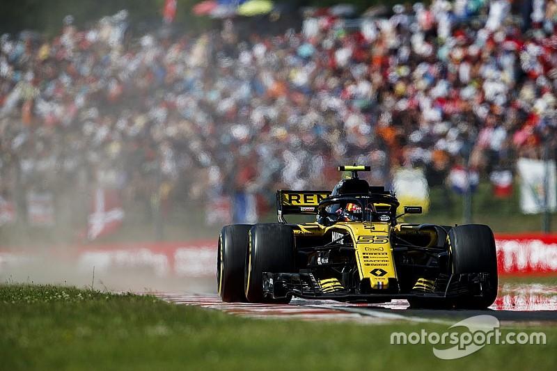 Сайнс: «Дивний» сезон не відображає мого прогресу в Renault
