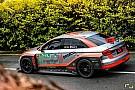 TCR Europe: Gustavo Moura inizia da Le Castellet la nuova avventura con l'Audi