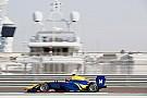 GP3 Kari volvió a ser el más rápido en las pruebas de la GP3