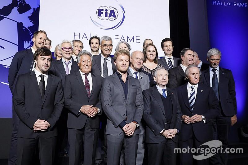 """Sebastian Vettel in der Hall of Fame: """"Reflektieren fällt schwer"""""""