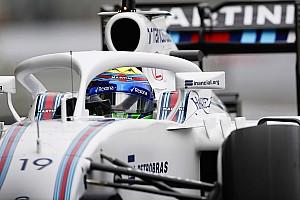 Formule 1 Actualités Williams : L'intégration du Halo est plus complexe que son aéro