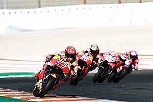 MotoGP Artículo especial Las notas del Gran Premio de Valencia