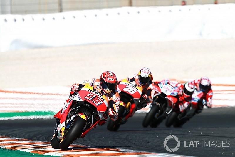 "Max Biaggi: ""Marc Marquez hätte auch auf Ducati gewonnen"""