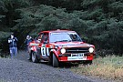 Vintage Ford pairing win revived RAC Rally