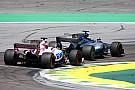 Formula 1 Analisi F.1: si studia il diffusore per sporcare la scia di chi segue?