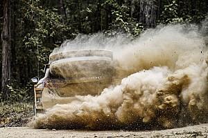 Особистий залік WRC: остаточне положення