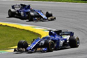 Annonce des pilotes Sauber à Abu Dhabi... avec Alfa Romeo?