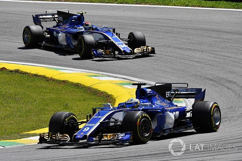 Sauber siap umumkan susunan pembalap 2018 di tengah rumor Alfa Romeo