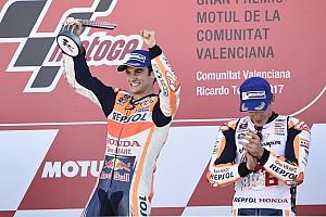 Galería: los 10 pilotos con mejor palmarés sin título de 500/MotoGP
