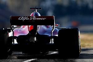 Alfa Romeo, Sauber'i daha